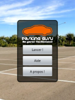 Screenshot de Parking Guru